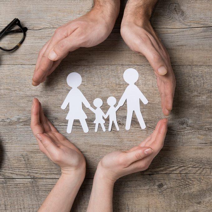 Protection sociale Indépendant Réforme Fusion